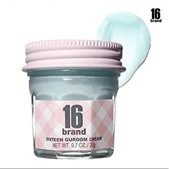 16 Brand Makeup Sixteen Brand Guroom Mint Cream Poshmark